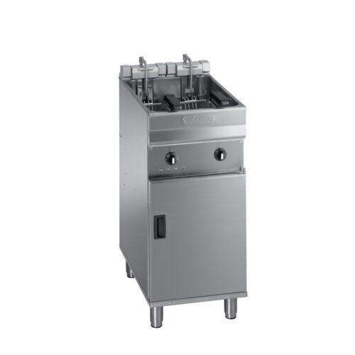 Valentine evo 400t - turbo single pan fryer