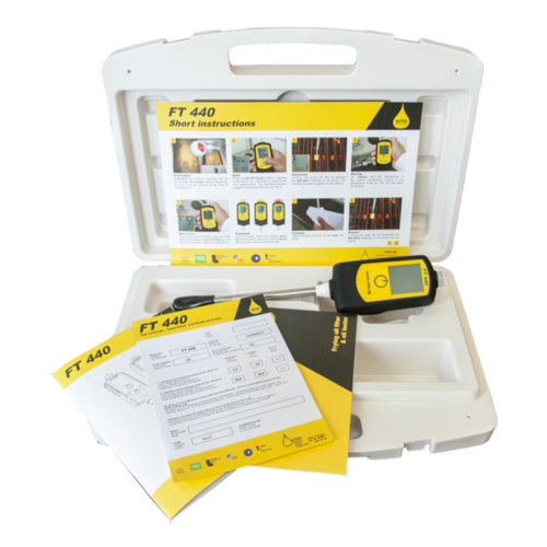 Vito oil tester ft440
