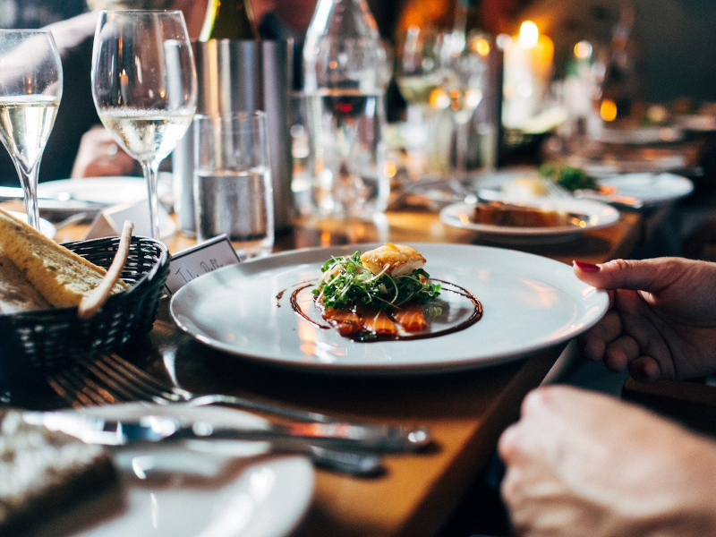 Will coronavirus leave a lasting impact on the restaurant industry?