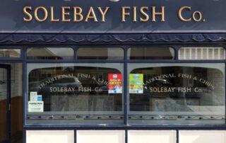 Sole bay sold on vito